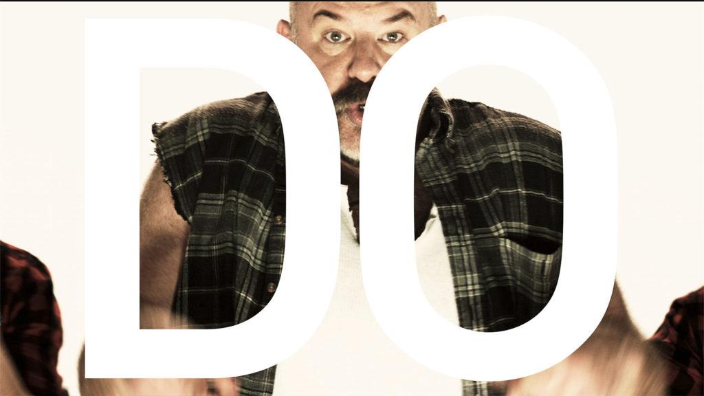 videoclip I Want A bear grafísmo DO